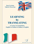 LEARNING by TRANSLATING