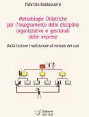 Metodologie Didattiche per l'insegnamento delle discipline organizzative e gestionali delle imprese