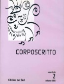CORPOSCRITTO 2