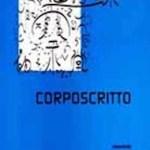 CORPOSCRITTO 4