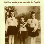 UN IMPOSSIBILE STATO ASSISTENZIALEPNF e assistenza sociale in Puglia