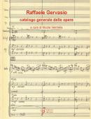 Raffaele Gervasio Catalogo generale delle opere