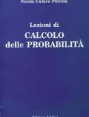 Lezioni di CALCOLO delle PROBABILITA'