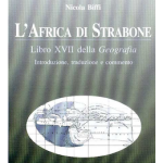 L'AFRICA DI STRABONELIBRO XVII DELLA GEOGRAFIA