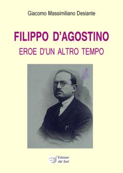 copertina D'Agostino