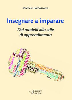 COP BALDASSARRE - INSEGNARE AD IMPARARE.indd
