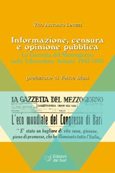 COPERTINA - INFORMAZIONE CENSURA E OPINIONE PUBBLICA.indd