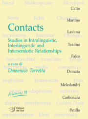 COP. contacts