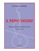 IL PRIMO VIOLINOMetodo per lo studio del violino
