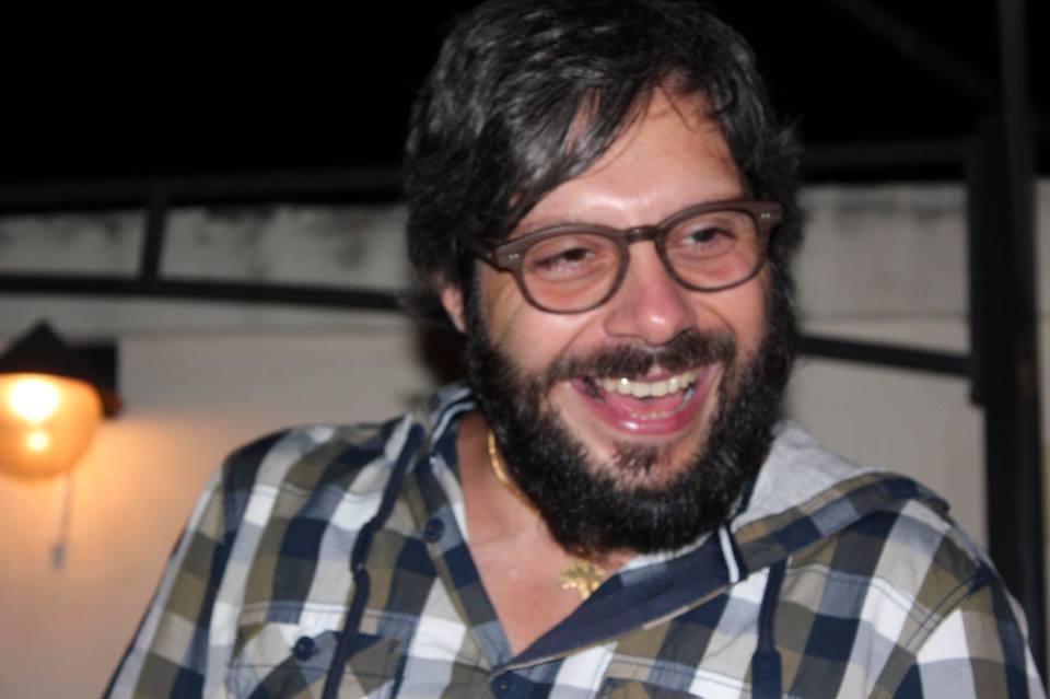 Francesco Fallacara