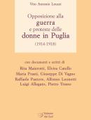 Opposizione alla guerra e  proteste delle donne in Puglia (1914-1918)