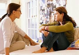 La relazione tra figli adolescenti e genitori. Parola d'ordine: comunicare!