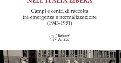 Presentazione Bari rifugio dei profughi nell'Italia libera