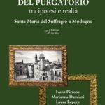 La quadreria del Purgatorio - tra ipotesi e realtà. Santa Maria del Suffragio a Modugno