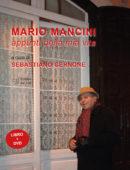 MARIO MANCINI - Appunti della mia vita (libro + dvd)